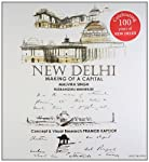 New Delhi was born at two o'clock on 12 December 1911, as King George V proclaimed it to be India's new capital at his grand Coronation Durbar. New Delhi: Making of a Capital pieces together the story of the eighth reincarnation of this historic city...