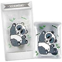 Taschenwärmer Panda - Wichtelgeschenk - Handwärmer - Taschenheizkissen preisvergleich bei billige-tabletten.eu