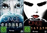 Once Upon a Time - Es war einmal ... Die komplette 4. + 5. Staffel (12-Disc | 2-Boxen)