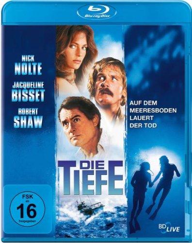 Bild von Die Tiefe [Blu-ray]
