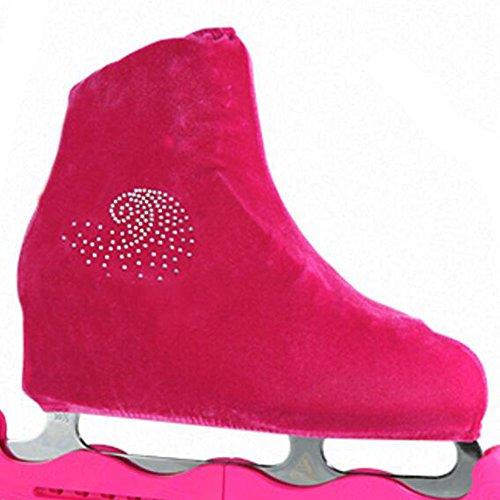 Rose Pink Skate Jacke Sport und Freizeit Freizeit Inline-Skate-Teile