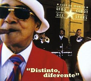 Afro-Cuban All Stars