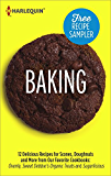 Baking Recipe Sampler: Delicious Recipes for Scones, Doughnuts and More from Our Favorite Cookbooks: Ovenly, Sweet Debbie's Organic Treats and Sugarlicious ... Debbie's Organic Treats\Sugarlicious