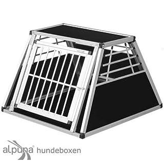 Alpuna Transportbox N42 > 96x93x65cm Notausstieg