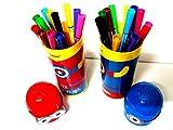 Toyzstation MINION design box sketch Pen...