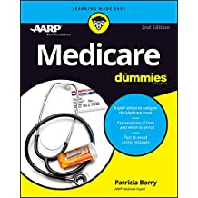 Medicare For Dummies (For Dummies (Lifestyle)) (English Edition)