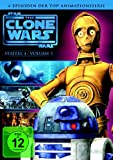 Star Wars: The Clone Wars - Staffel 4, Vol. 1