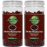 Kohana international 100% Hygienic Calcutta Meetha Paan -500Gm
