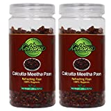 #8: Kohana international 100% Hygienic Calcutta Meetha Paan -500Gm