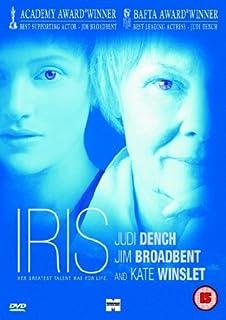Iris by Judi Dench