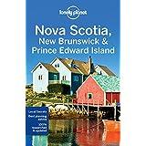 LONELY PLANET NOVA SCOTIA NEW (Travel Guide)