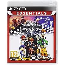 Amazon Es Kingdom Hearts Juegos Playstation 3 Videojuegos