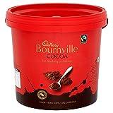 ( 1.5kg Pack ) Cadbury Bournville Cocoa 1.5kg