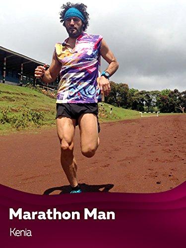 Marathon Man - Kenia