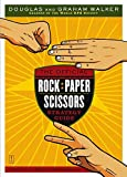 Best Walker Scissors - [(The Official Rock Paper Scissors Strategy Guide)] [By Review