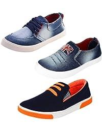Earton Men's Loafers