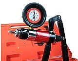 Vakuum Pumpe Bremsenentlüfter Kfz Bremse entlüften Unterdruck Pumpe Druck Bremsentlüfter PROFI