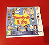 Global Dream srls 3DS Tomodachi Life X Nintendo 2dsxl/3DS
