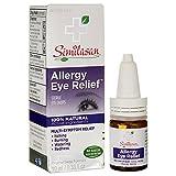 SIMILASAN Eye Drops #2 Allergy Eyes 0.33 OZ by Similasan
