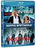 In Time + Inception (Box 2 Br)