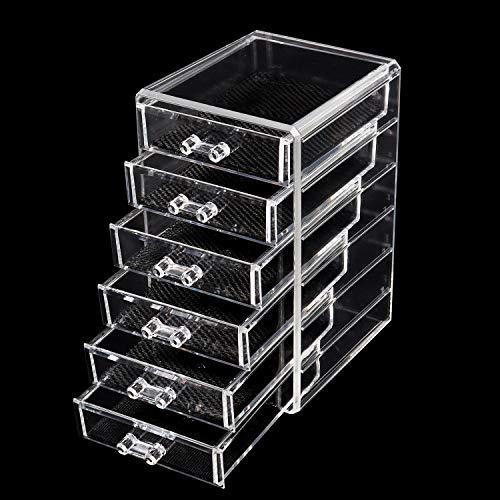 Kurtzy 6 tiroirs Organisateur De...