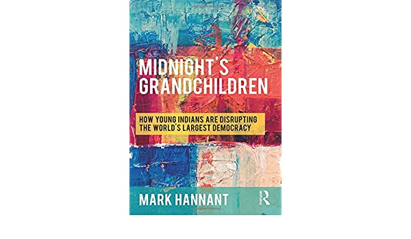 Buy Midnight's Grandchildren: How Young Indians are