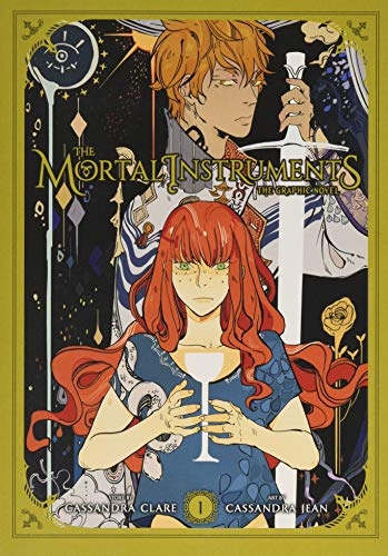 Cassandra Clare's bestselling series, The Mortal Instruments, is adapted into a graphic novel series!  About the Author  Cassandra Clare vaulted onto the publishing scene with her first YA novel, City of Bones, and has published three other bestselli...