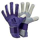 adidas Unisex Ace Next Generation Bonding Guanti da Portiere, Unisex, Ace Next Generation Bonding, Collegiate Purple/Purple, 11