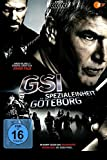 GSI - Spezialeinheit Göteborg Staffel 2 [6 DVDs] [Alemania]