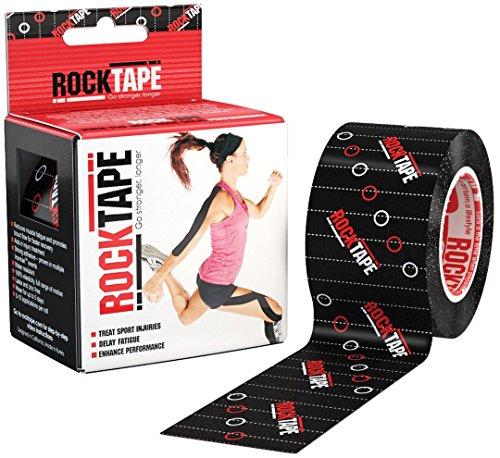 ROCKTAPE Kinesiolgy Tape 5cm x 5m (Clinical) by RockTape