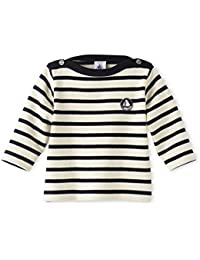 Petit Bateau Frigo, T-Shirt Bébé Garçon
