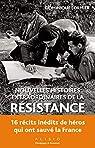 Nouvelles histoires extraordinaires de la Résistance par Lormier