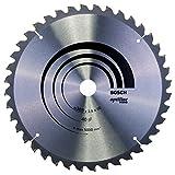 Bosch Zubehör 2608640440 Kreissägeblatt Optiline Wood 305 x 30 x 2,5 mm, 40