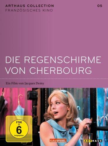 Bild von Die Regenschirme von Cherbourg (OmU) - Arthaus Collection Französisches Kino