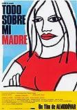 Todo Sobre Madre [Spanien kostenlos online stream