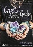 Crystal Grids - Die Kraft der Kristalle (Amazon.de)