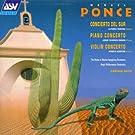 Concierto Del Sur / Piano Concerto /