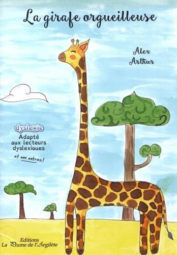 La girafe orgueilleuse