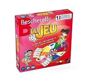 Bescherelle - 106743191 - Jeu de Société Educatif