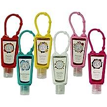 Bada Bing 6er Set Hygiene Handgel für unterwegs 30ml 6 unterschiedliche Duftrichtungen
