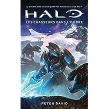 Halo, Tome : Les Chasseurs dans l'ombre