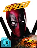 Speed - Deadpool Photobomb Edition [Blu-ray]