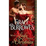 What a Lady Needs for Christmas (MacGregor Series) by Grace Burrowes (2014-10-07)