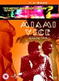 Miami Vice: Series 2 [DVD]