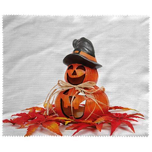 lenputztuch Kollektion #Halloween_A# Halloween-Zucca ()