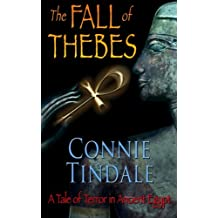 The Fall of Thebes: Book1: Volume 1 (The Golden Ankh Series)