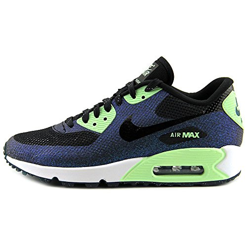 Air Max 90 HYP WC QS Sneakers synthétiques black vapor green teal 001