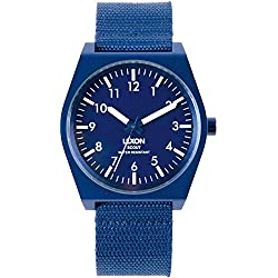 Blue Scout Watch