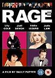 Rage [DVD] [2009]