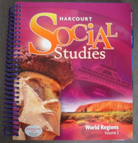 harcourt-social-studies-teacher-edition-volume-2-grade-6-world-regions-2007